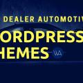 Car Dealer Automotive WordPress Themes