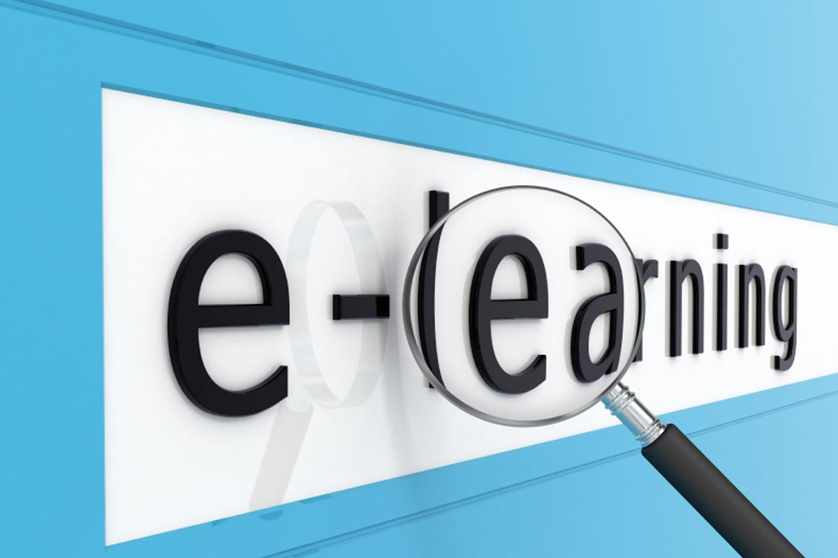 Elearning – Advantages of having your own site