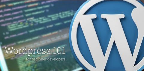 WordPress 101 – Things to Start with WordPress