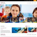 Charitas Lite- Free charity WordPress theme