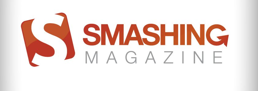 Smashing Logo - Learn WordPress
