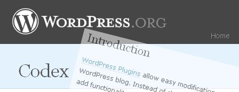 wordpress-codex Learn WordPress
