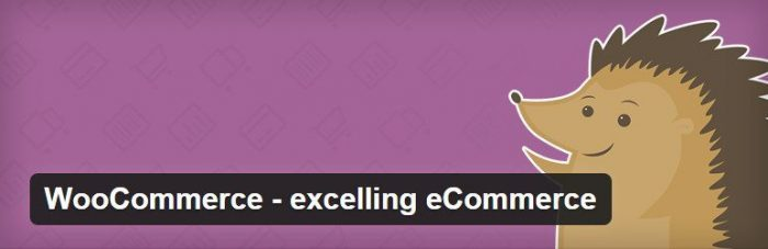 Woocommerce-WordPress eCommerce plugin