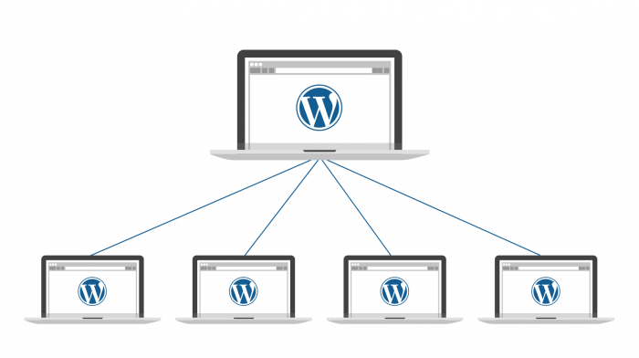 How To Install and Configure WordPress Multisite