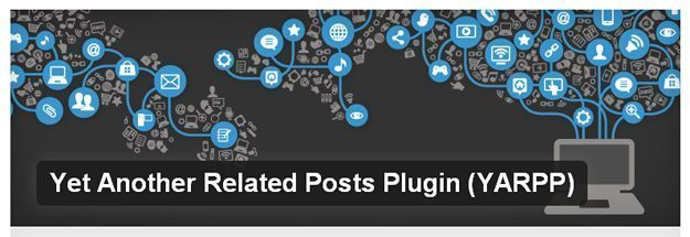 WordPress plugins for business - YARPP