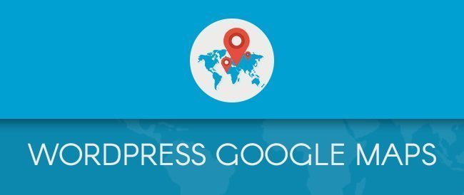 WordPress plugins for business - Google map WD