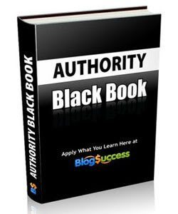 WordPress Authority Black Book