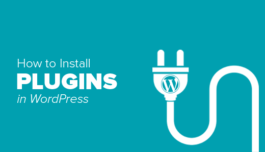 How To Add WordPress Plugins From Dashboard