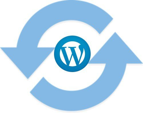 Automatic WordPress Upgrade