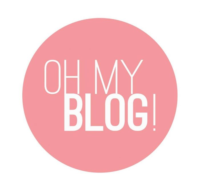 where is my blog