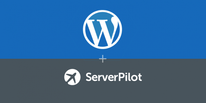 ServerPilot and WordPress