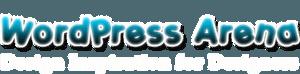 wordpress-arena-2nd-logo