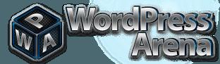 wordpress-arena-3rd-logo