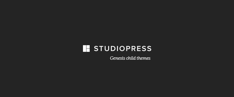 35+ Best Genesis Child Themes Ever Created For WordPress 2017