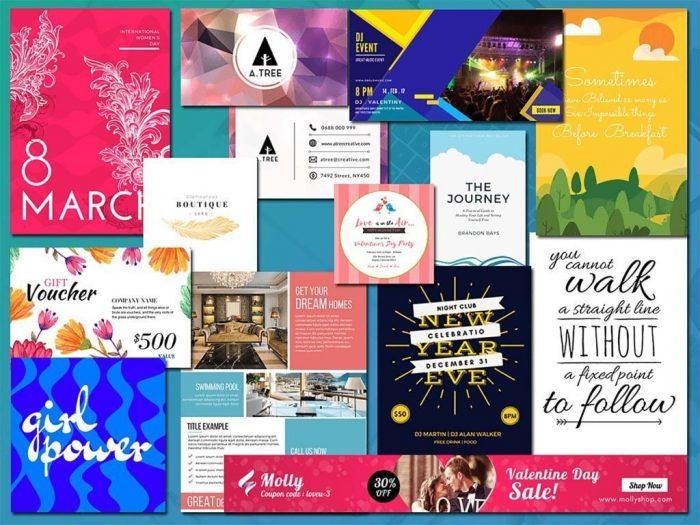 DesignBold's Library Deal