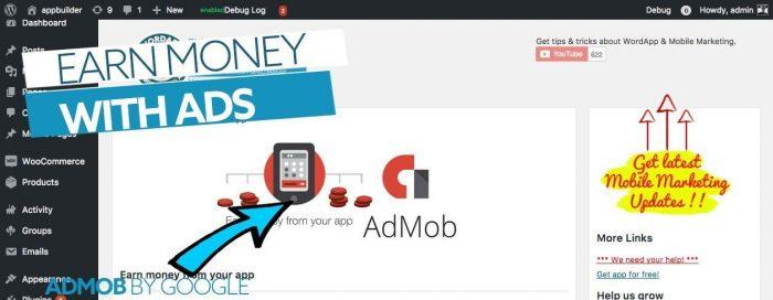 WordApp Earn Money