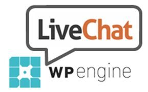 WPEngine Live Chat