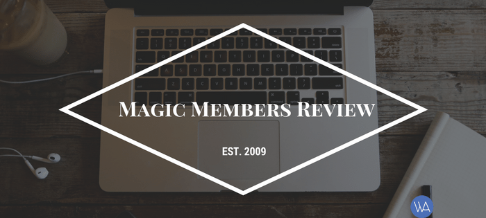 Magic Members Review