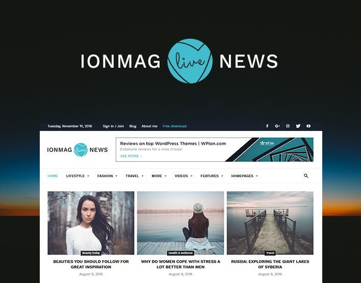 ionmag coupon