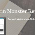 optin monster review