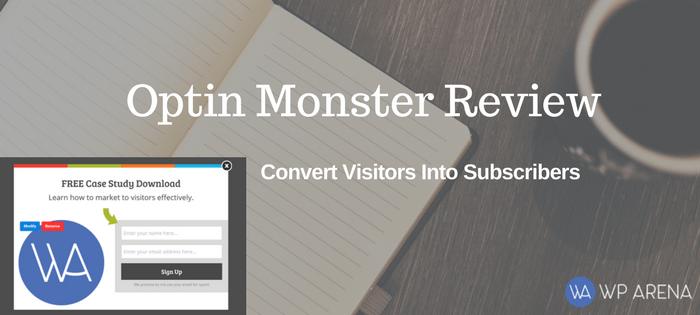 OptinMonster Review – Ultimate Lead Generation Plugin