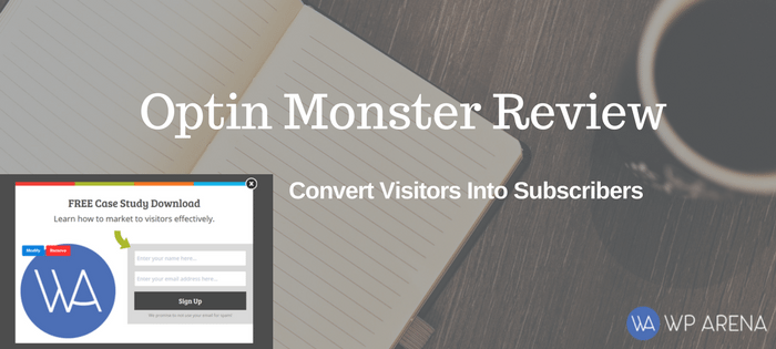 optin monster review