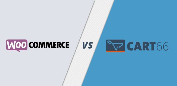 WooCommerce vs Cart66 – Which One is Better and Why?