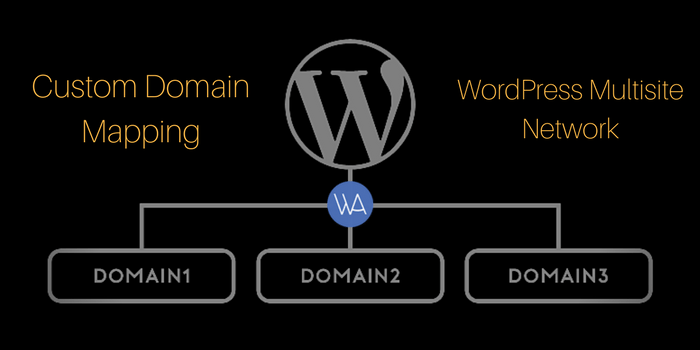 Custom Domain Mapping
