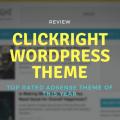Clickright WordPress Theme