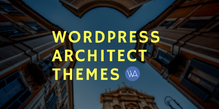20 Best WordPress Architect Themes