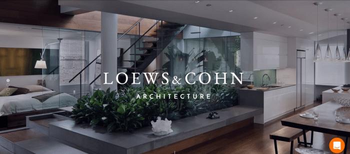 architekt theme for architects