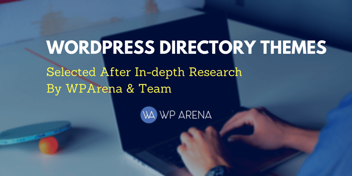 WordPress Directory Themes