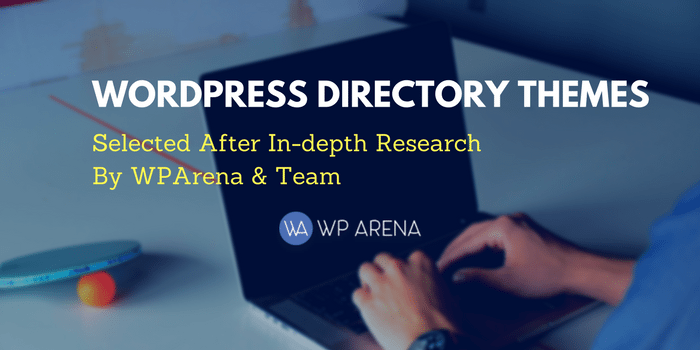 20 Best WordPress Directory Themes to Build an Online Directory