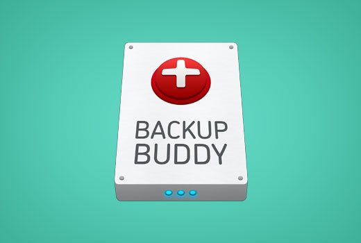 BackupBuddy Plugin