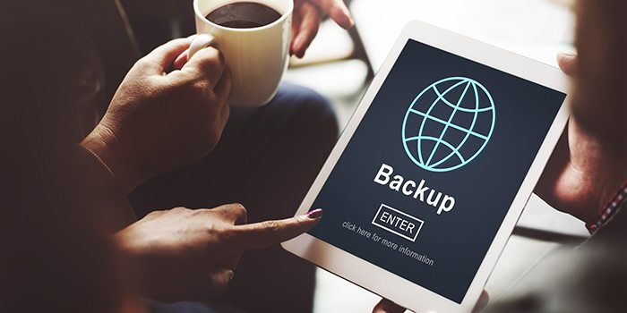 WordPress Backup Pugins
