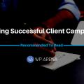 successful client campaigns