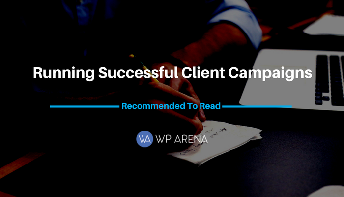 successful client campaigns