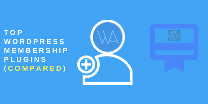 Top 5 WordPress Membership Plugins Compared