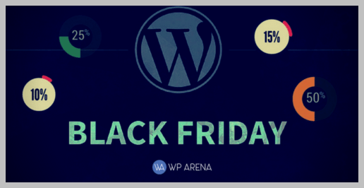 WordPress Black Friday Deals Cyber Monday Deals