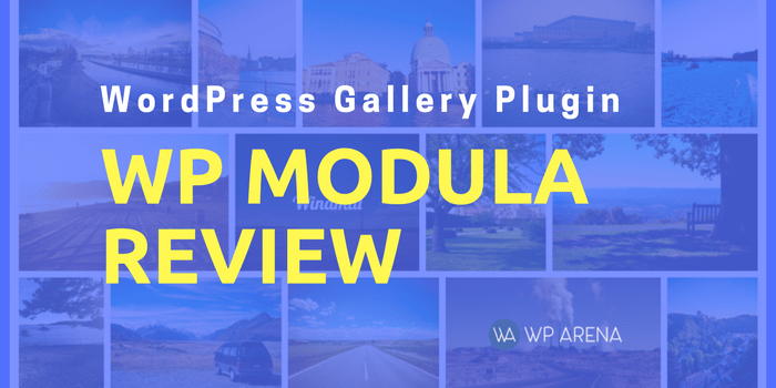 WP Modula Review