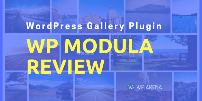 WP Modula Plugin Review: Best WordPress Gallery Plugin