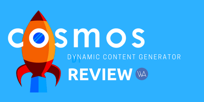 cosmos plugin review
