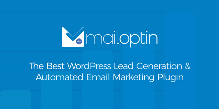 MailOptin Review – WordPress Email List Building Plugin
