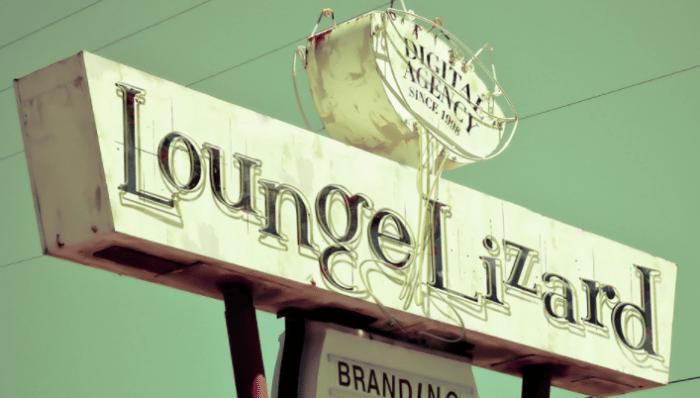 Lounge Lizard Company