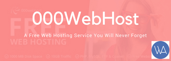 The Best Free Web Hosting Service