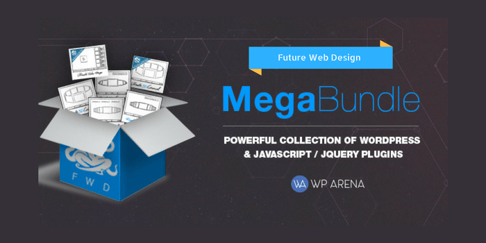 Future Web Design Mega Bundle