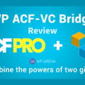 WP ACF VC Bridge Review