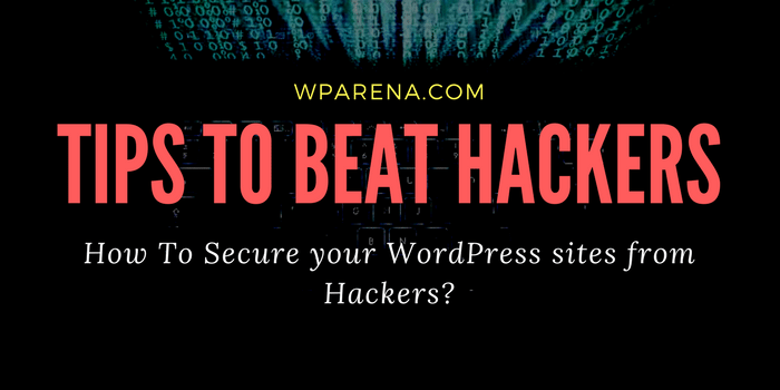 tips to beat hackers