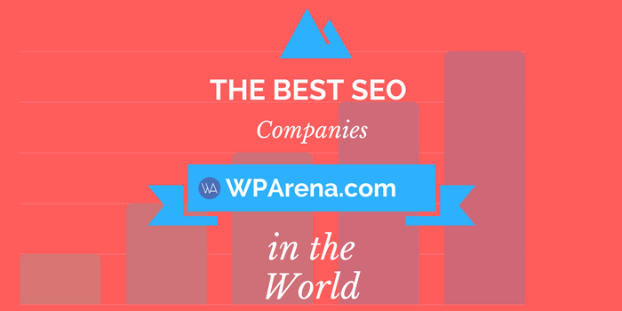 Top 25+ SEO Companies in the World