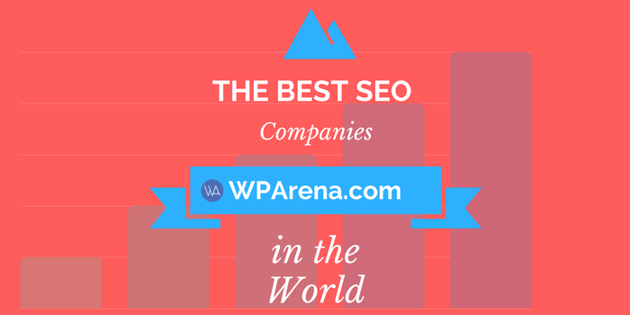 Top 20+ SEO Companies in the World